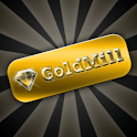 GoldMill Slot Machine logo