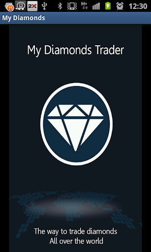 My Diamonds Trader