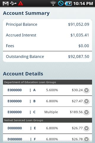Loan Assist - screenshot