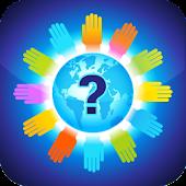 Mystery Geo Flag Quiz