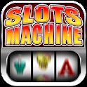 Slot Machine Heroes Slots icon