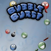 Bubble Burst Free