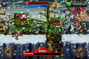 Screenshot of Devil Ninja (Xmas)