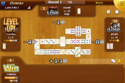 Mango Domino - Gaple 1.3.4.6 screenshots 3