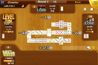 Mango Domino – Gaple APK Download – Free Card GAME for Android 3