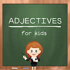 Adjectives For Kids icon
