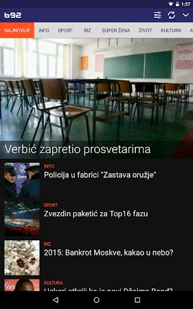 B92 2.8.2 screenshot 303478