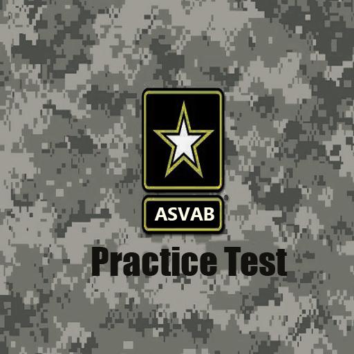 ASVAB Test Practice Free 教育 App LOGO-APP開箱王