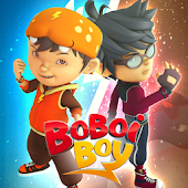 Watch Boboiboy Video