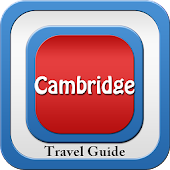 Cambridge Offline Map Guide