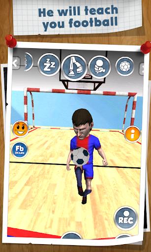 CHATT梅西|玩街機App免費|玩APPs