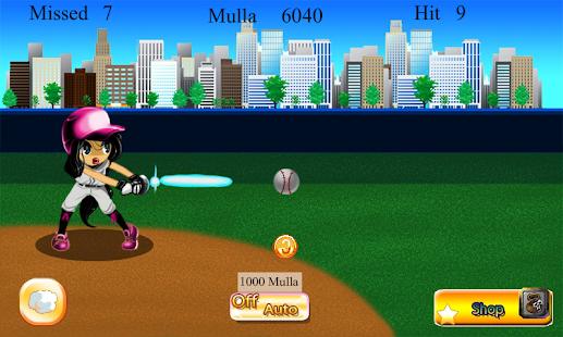 學校棒球本壘打 體育競技 App-愛順發玩APP