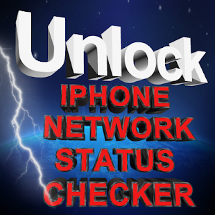 IPHONE NETWORK STATUS CHECKER - screenshot thumbnail
