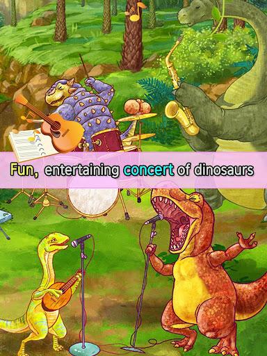 Dino Game and Adventure -Coco1 2.6 screenshots 11