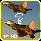 Aircrafts & Airplanes Quiz HD