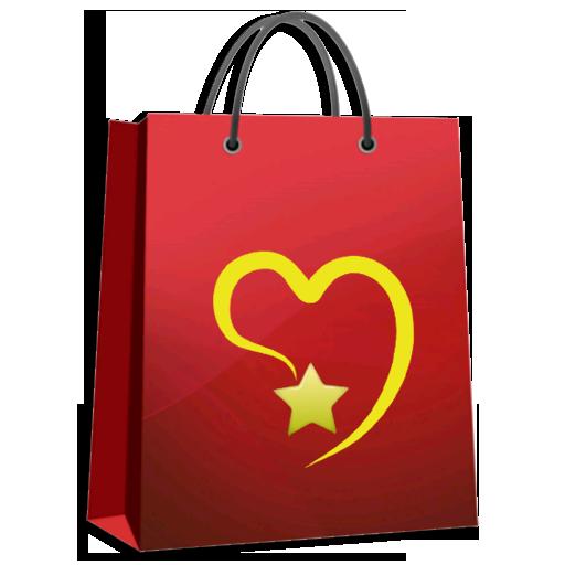 购物街 購物 App LOGO-APP試玩