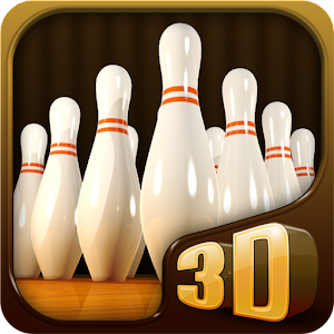 Pocket Bowling 3D for PC and MAC