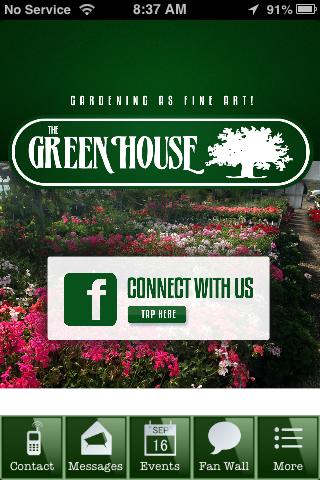 The Greenhouse Inc