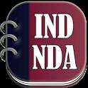 IND/NDA Booklet