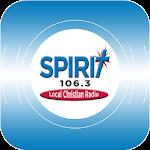 Spirit 106.3