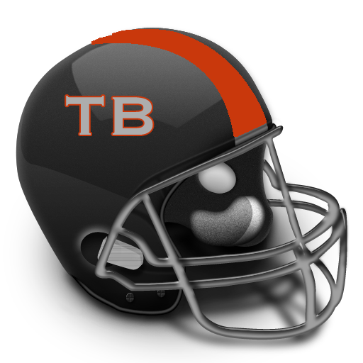 Tampa Bay Football News LOGO-APP點子