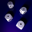Four Dice logo