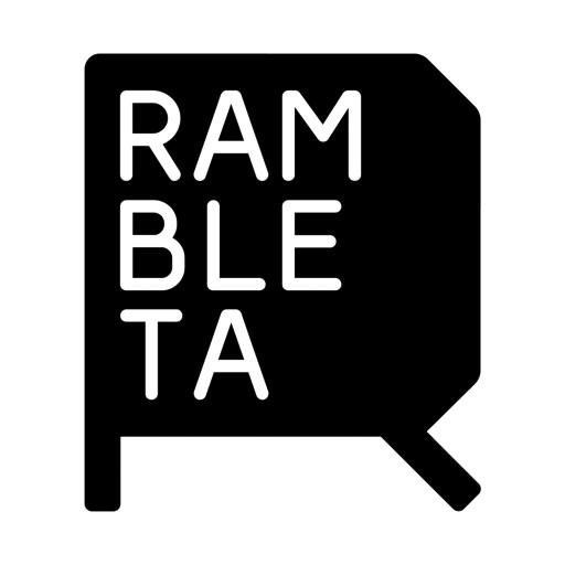 Espai Rambleta LOGO-APP點子