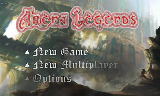 Arena Legends (Tegra 2) - screenshot thumbnail