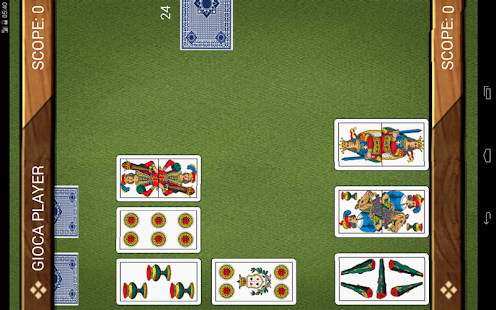 AssoPigliaTutto e Scopa- screenshot thumbnail