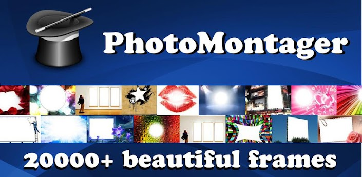 Photo Montager Full apk