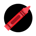 The Crayon Game icon
