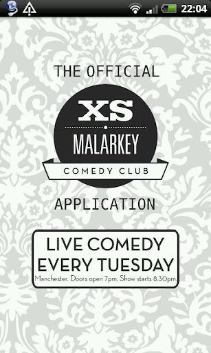 XS Malarkey