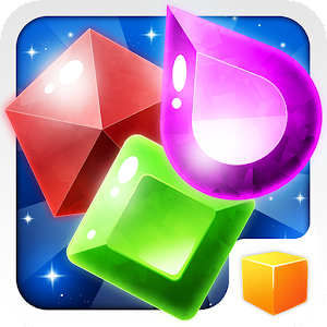 Jewel Galaxy Android App