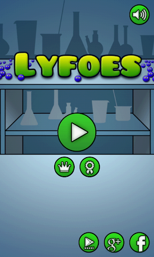 Lyfoes (free) Screenshot