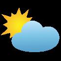 Wetterfrosch icon
