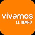 Club Vivamos EL TIEMPO icon