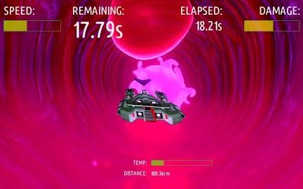 BloodRunner - Innerspace DEMO Screenshot 2