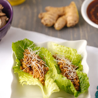 PF Changs Little Lettuce Wraps