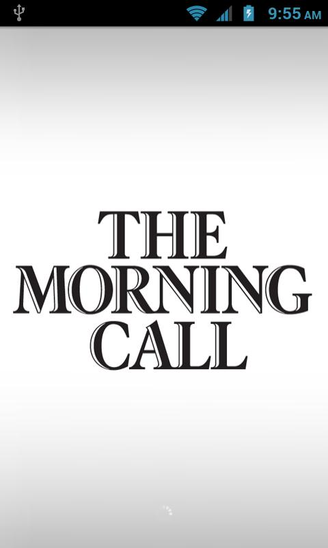 Allentown - Morning Call - screenshot
