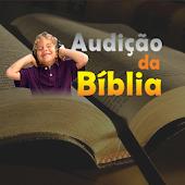 Audição da Bíblia
