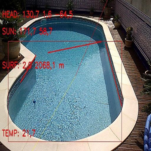 Pool Vision