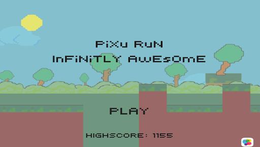Pixu Run