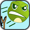 Angry Frogs - ADSFREE icon