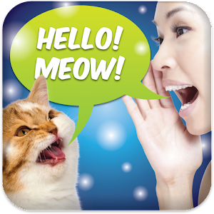 Cat Language Translator Icon