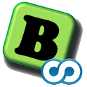 BoggleDroid Lite logo