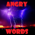 Angry Words icon