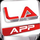 LA Music Project App icon