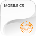 Mobile CS logo