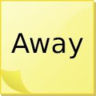 Auto-Away Lite icon
