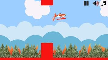 Screenshot of Planes game 2